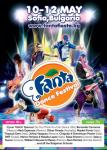 10-12 май: 9-th Fanta Dance Festival