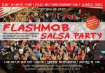 на 19 октомври: FLASHMOB Salsa Party